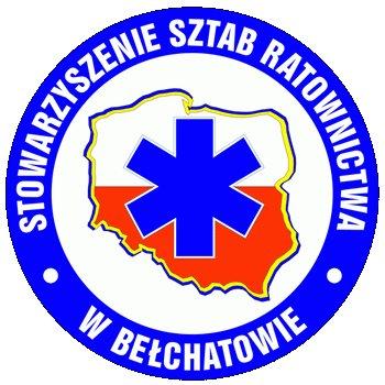 Sztab ratownictwa - logo