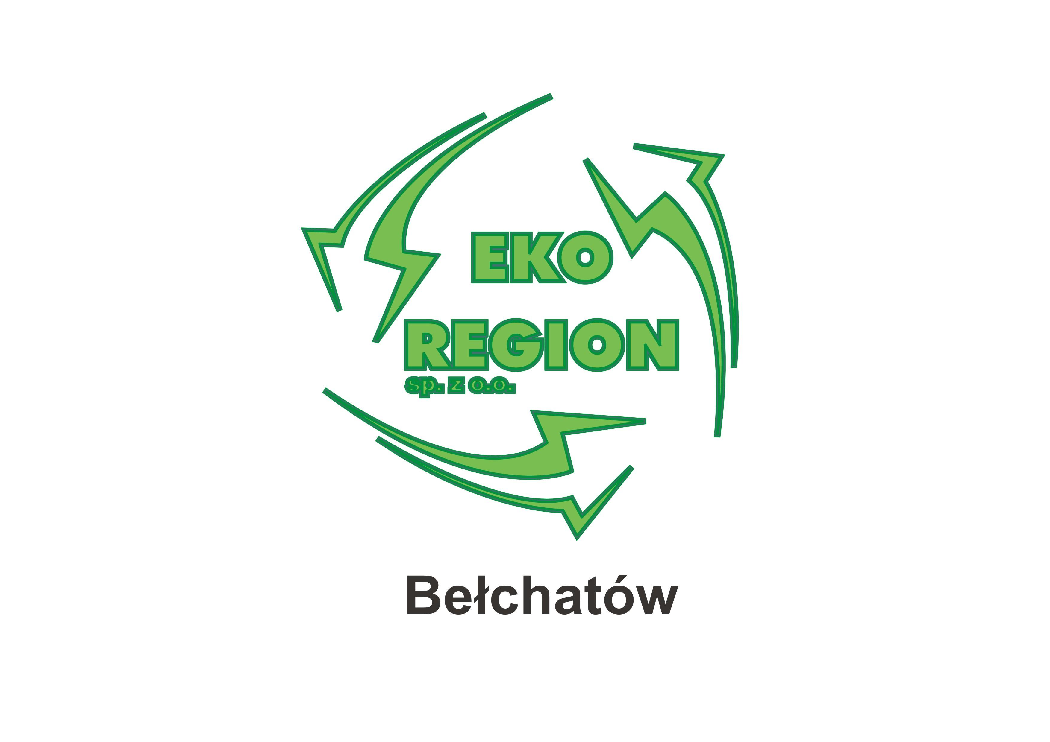 Logo Bełchatów - aktualne
